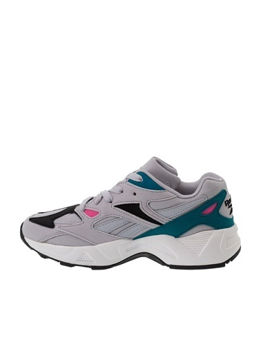 Reebok Kadın Gri Aztrek Koşu Ayakkabısı EF3030 Gri